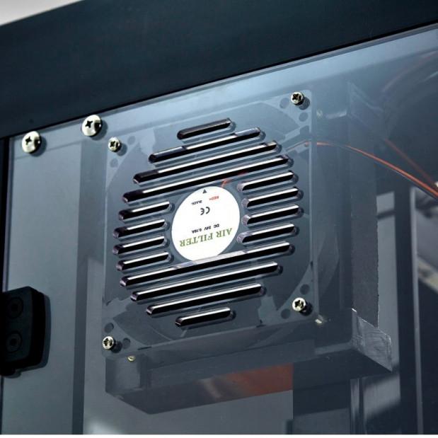 Imprimante 3D Raise3D Pro2 Plus