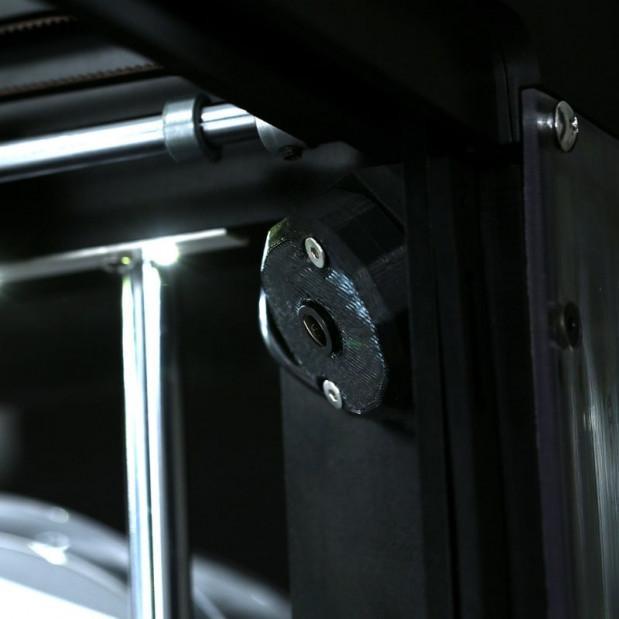 Imprimante 3D Raise3D Pro2 Plus (3)