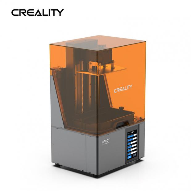Imprimante 3D Creality Halot-SKY CL-89 (2)